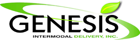 Genesis Intermodal Delivery
